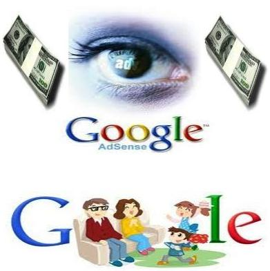 How Google Earns Money?