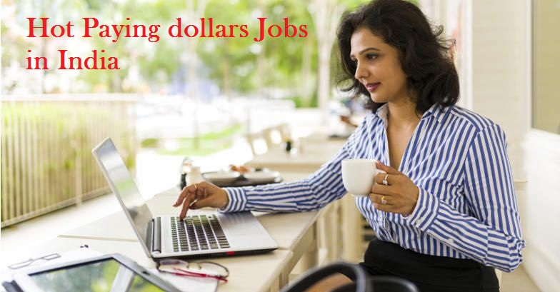 Hot Paying Jobs in India – Part 1