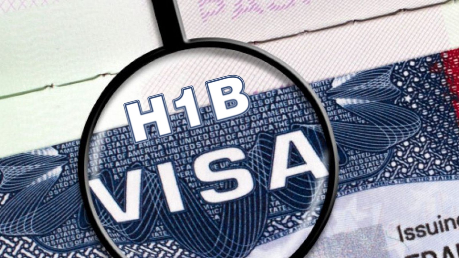 H1-B Visa : Everything You Need to Know – Process, Lottery and Denials (2018)