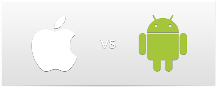 Why to Choose Android Over an iPhone?